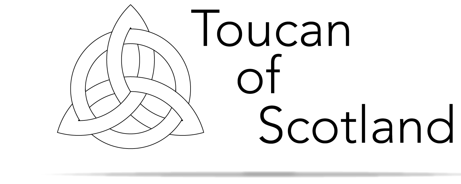 Toucan Of Scotland